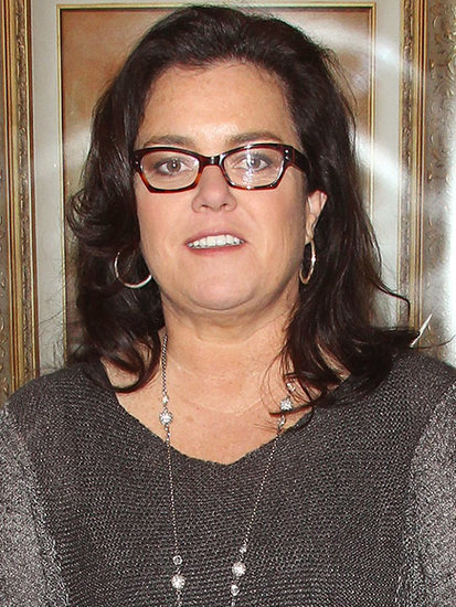 Rosie O'Donnell's Father Edward Joseph O'Donnell Has Died