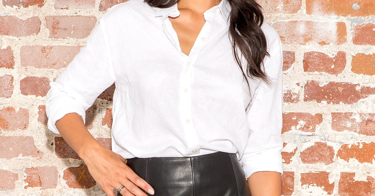 how to get rid of sweat stains from dress shirts