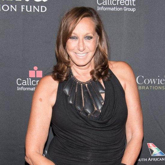 Here's What You Can Expect to Read in Donna Karan's New Memoir