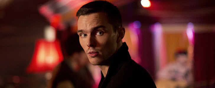 Nicholas Hoult Goes Postal on James Corden in the High-Voltage Kill Your Friends Trailer