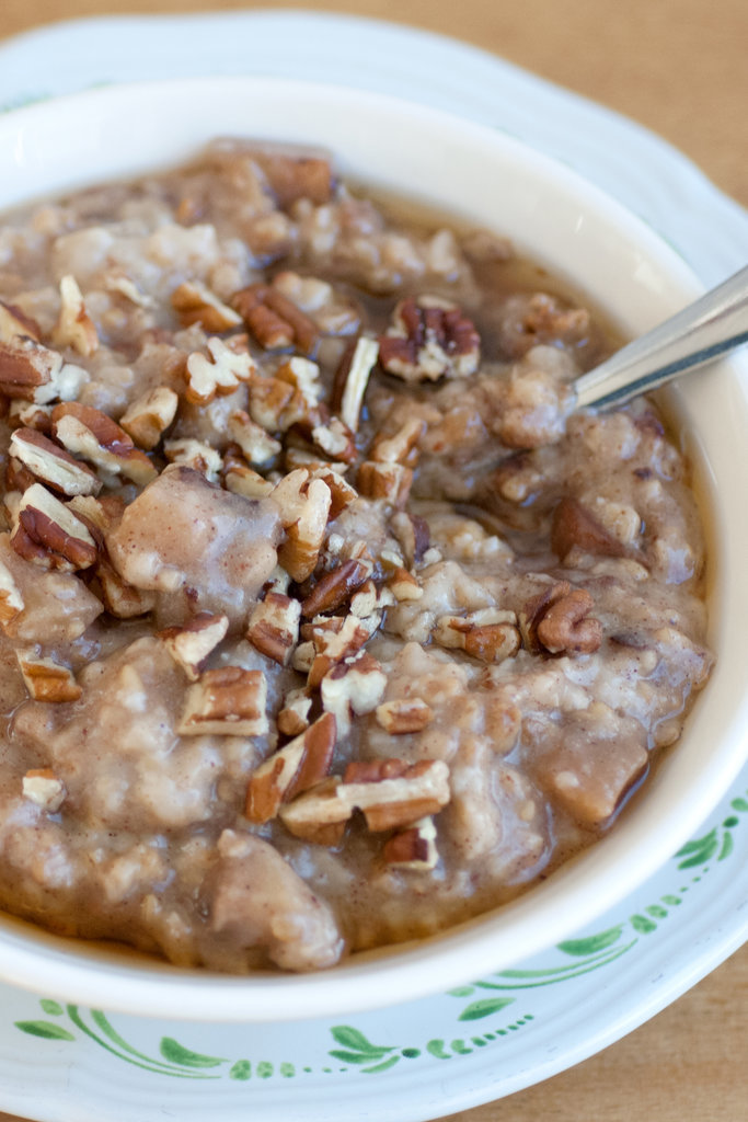 America S Test Kitchen Slow Cooker Oatmeal