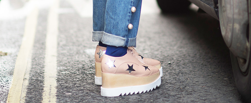 Meet the Shoe That's on All of Your Favorite Bloggers' Feeds