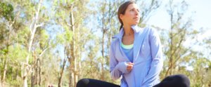 8 Reasons Moms Need Exercise