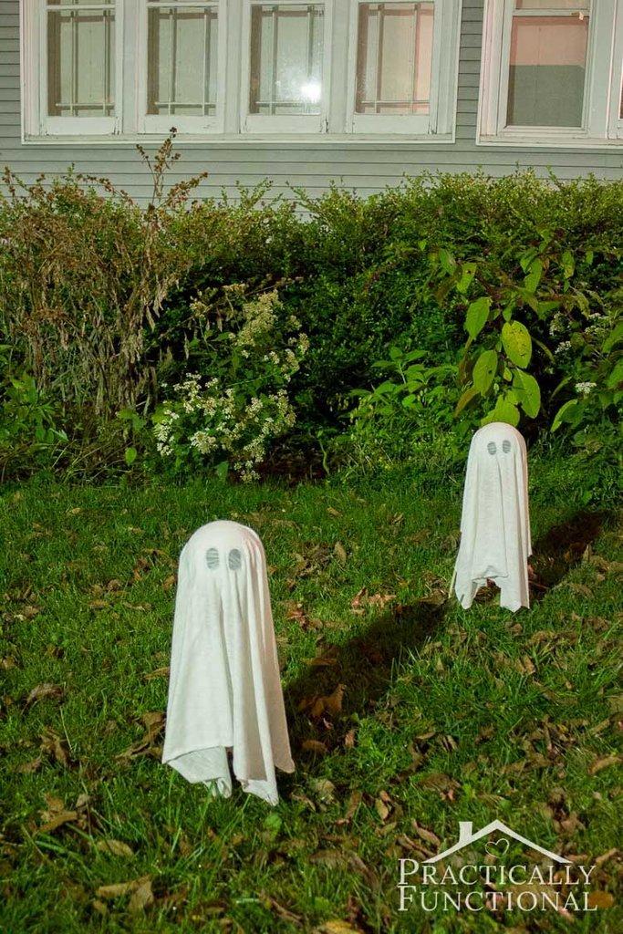 Outdoor Halloween Decorations | POPSUGAR Home