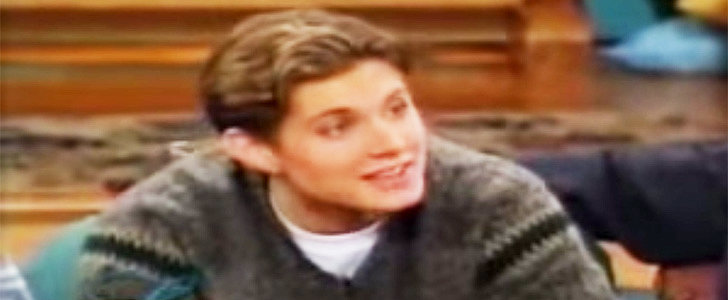 This '90s Interview With a Pre-Supernatural Jensen Ackles Will Make Your Jaw Drop