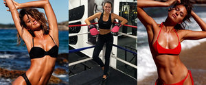 Want a Body Like Jesinta Campbell's? Here Are the 5 Foods She Eats Every Single Day