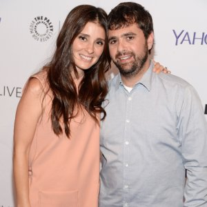 Shiri Appleby Pregnant With Second Child