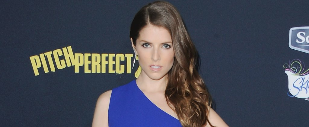 Anna Kendrick's Elle Magazine Interview Has the Only Life Advice You Need