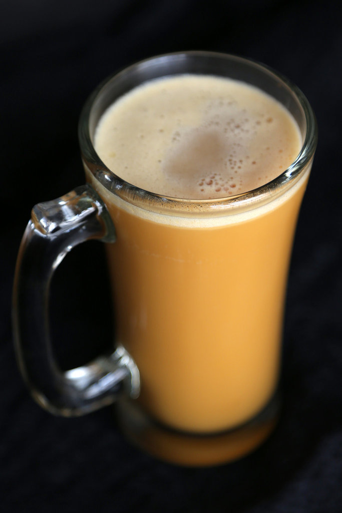 Alcoholic Butterbeer