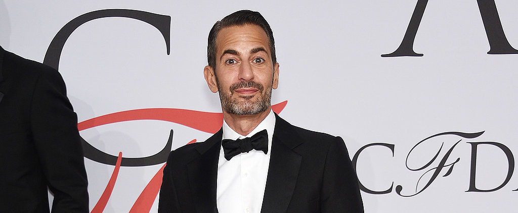 Marc Jacobs's Fashion Week Invite Reads Like Something Out of Zoolander