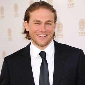 Charlie Hunnam's Hottest Pictures Wearing a Suit