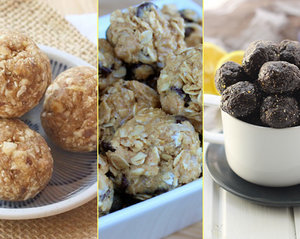 The Healthy Snack Your Sweet Tooth Will Die For