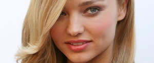 8 Times Miranda Kerr Shocked Us With Her Beauty Choices