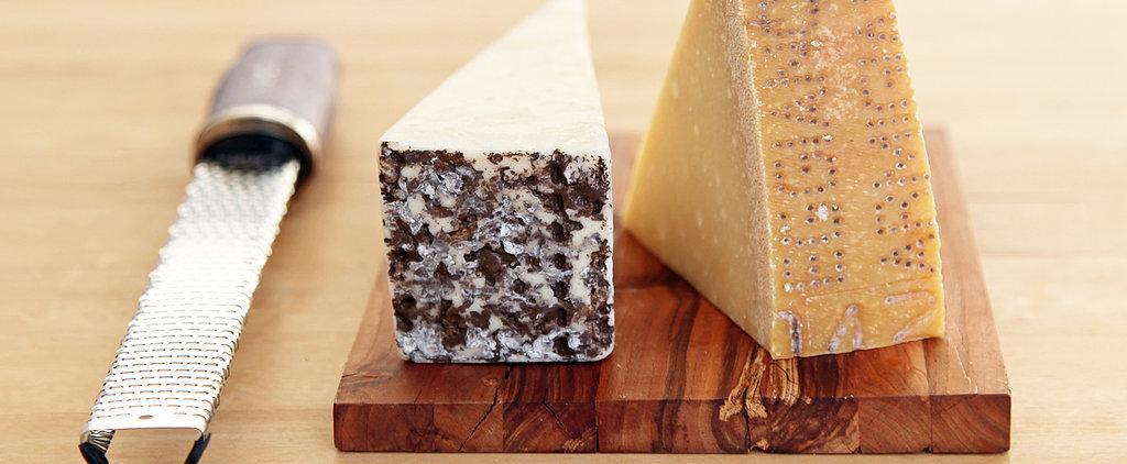 Parmigiano Reggiano vs. Pecorino Romano: What's the Difference?