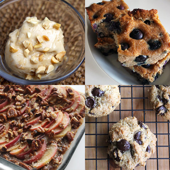 11 Healthy Treats For Your Clean-Eating Endeavors