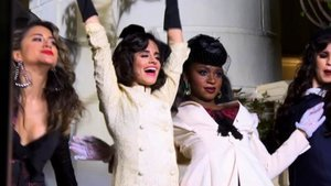 EXCLUSIVE: Fifth Harmony Behind the Scenes of 'I'm in Love With a Monster' Music Video