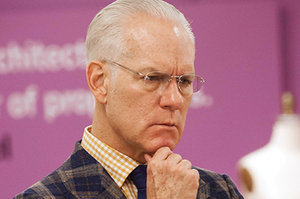 21 Times Tim Gunn Perfectly Summed Up Life As A Gay Twentysomething