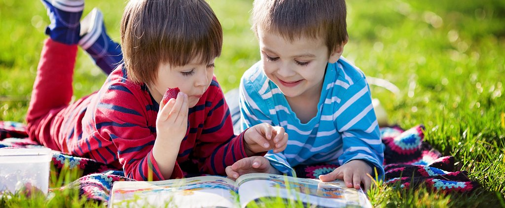 Did My Kids Read For 600 Minutes This Summer? I Don't Really Know, and I Don't Really Care