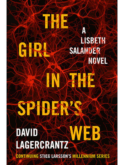 Lisbeth Salander Returns in The Girl in the Spider's Web: Review