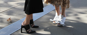 13 Reasons Why You Need a Pair of Mules in Your Life