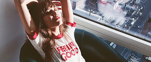 There's Nothing Basic About Your New Favourite Tee