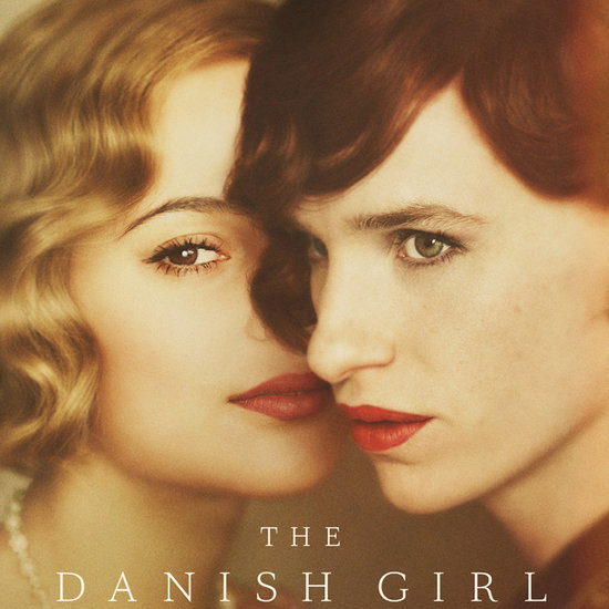 The Danish Girl Posters