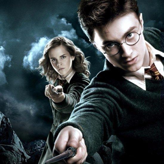 Harry Potter-Loving Teacher Turns Classroom Into Hogwarts