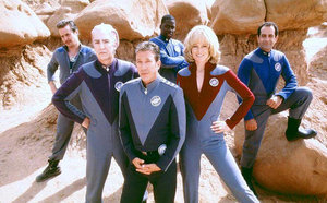 FROM EW: Galaxy Quest TV Series Landing at Amazon