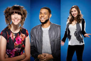 Meet the Top 10 of 'Last Comic Standing' Season 9