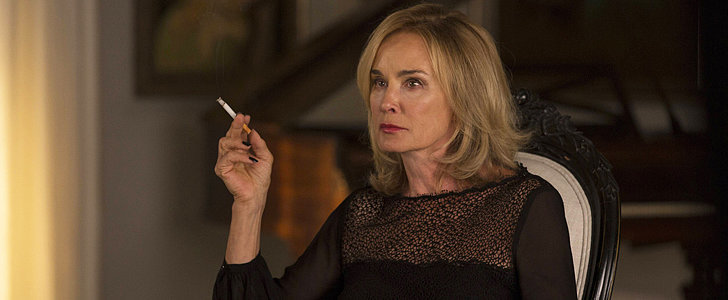Surprise! Ryan Murphy Confirms Jessica Lange Will Return to American Horror Story