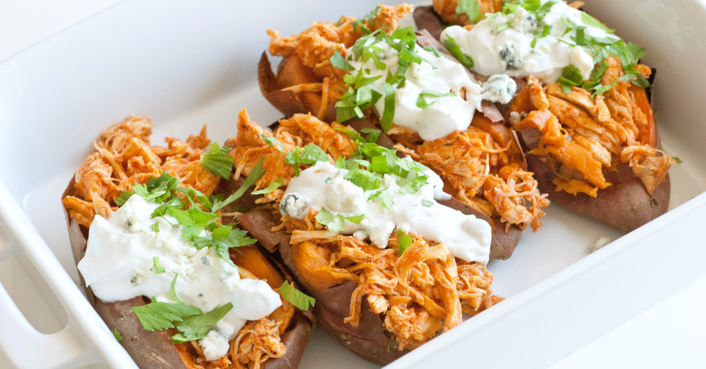 5 Delicious Ways to Cook With Sweet Potatoes