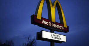 The Labor Ruling McDonald's Has Been Dreading Just Became A Reality