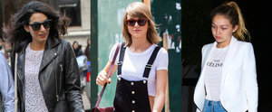 14 Style Icons Who Make Jeans and a White Tee All Their Own