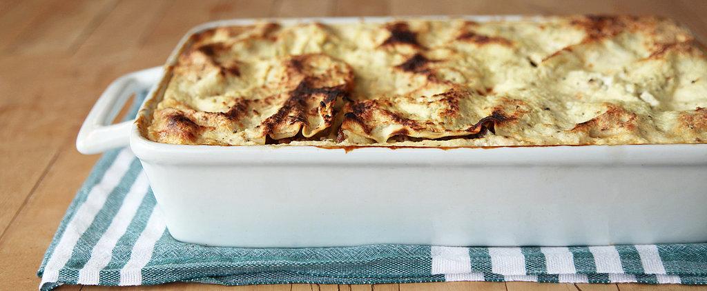 You Won't Believe How Versatile This Lasagna Recipe Is