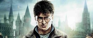 The Harry Potter Movies Have Been Geniusly Recut With Harry as the Villain