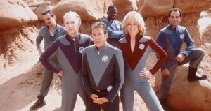 A 'Galaxy Quest' Series Is Coming to Amazon