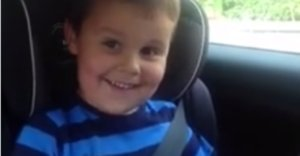 You Have To Watch This British Boy Find Out His Mom Is Pregnant