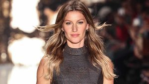 Gisele Bundchen Is Starring In Stuart Weitzman's First-Ever Commercial