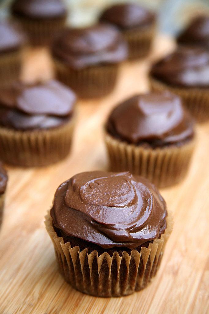 vegan dessert recipes popsugar fitness