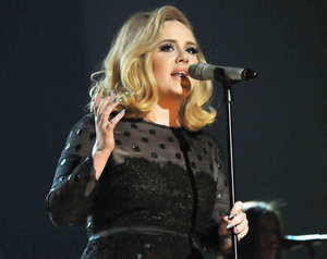Adele's Long-Awaited Album Due Out in November, Songstress Working With Danger Mouse and Max Martin!