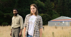 Chiwetel Ejiofor's 'Z For Zachariah' Is A Poignant Post-Apocalyptic Tale Thats Stands Out From The Rest