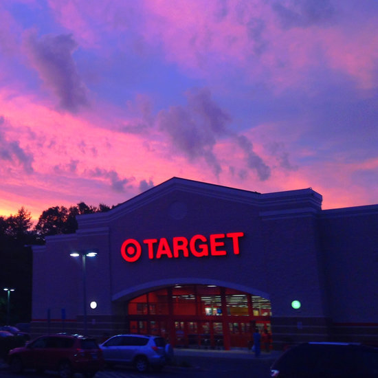 Where Does Target Have a Bar?