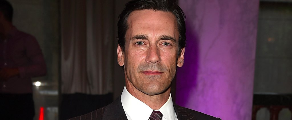 Jon Hamm Is in Talks to Star in the Adaptation of Marjorie Prime