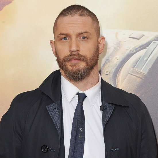 Tom Hardy Comes Out as a Delightful Lip Syncer