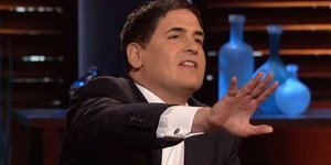 Mark Cuban explains why all entrepreneurs need to learn to accept 'no' as an answer