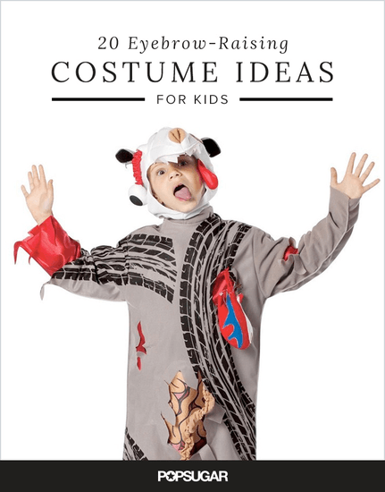 20 Seriously Questionable Costumes For Kids