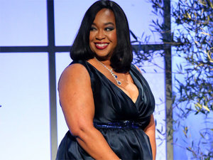There's Another Shondaland Series in the Works