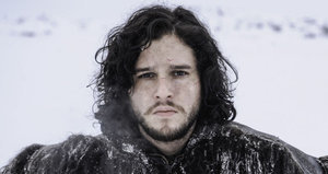 New 'Game of Thrones' Theory: [Spoilers] Is Jon Snow's Twin Sister