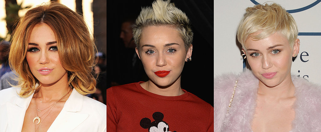 We Can't Predict What Beauty Surprises Miley Has Planned For the VMAs