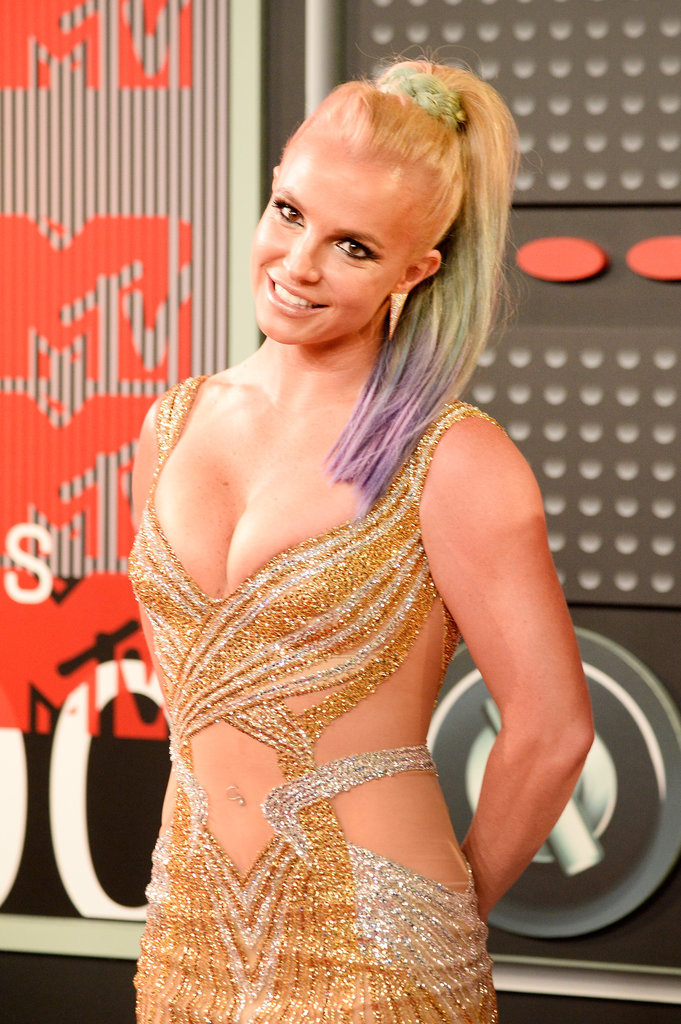 Britney Spears Xxx Picture 76